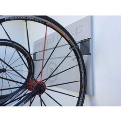 Wieszak na rowery marki Hybu