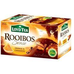 Czerwona herbata  LOYD TEA MediaMarkt.pl