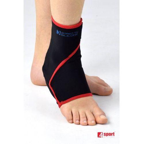 4sport Aktywna orteza stawu skokowego odciążająca ścięgna achillesa am-oss-09 (5901289133050)