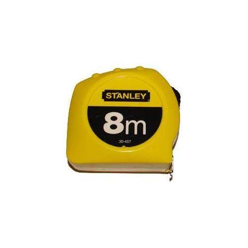 Stanley Miara 8m plastikowa