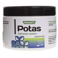 Pharmovit Potas w proszku - 331 g (5902811232104)