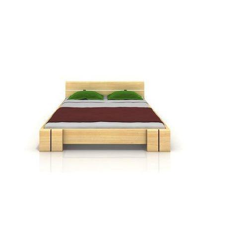 łóżko Sosnowe Arhus Visby