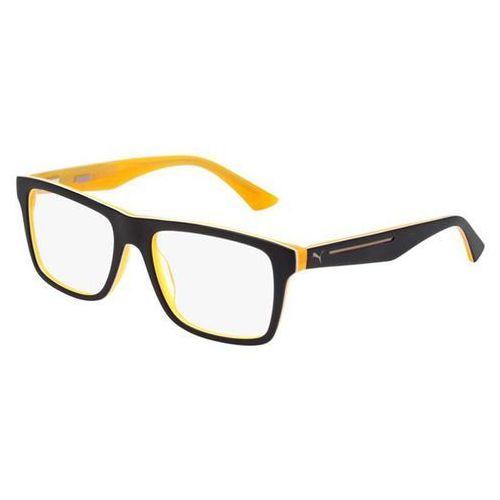 Okulary korekcyjne pu0052o 001 Puma