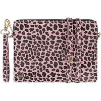 torebka MI-PAC - Gold Clutch Cheetah Pink (A06) rozmiar: OS