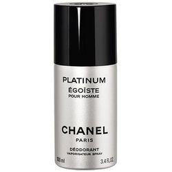 Dezodoranty dla mężczyzn Chanel