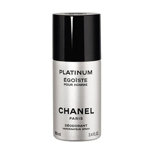 Chanel Egoiste Platinum 100 ml dezodorant w sprayu (3145891249309)