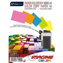 Papiery i folie  Interdruk biurowe-zakupy