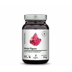 Pozostałe leki chorób układu pokarmowego  Aura Herbals Apteka Zdro-Vita