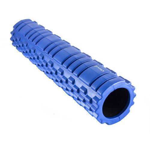 Fs104 - 17-8-272 - wałek fitness / roller 61 cm - niebieski Hms