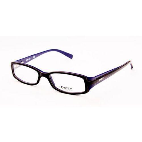 Dkny Okulary korekcyjne dy4593 3405
