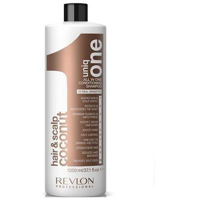 Mycie włosów Revlon Professional ESTYL.pl