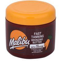 Malibu Bronzing Butter preparat do opalania ciała 300 ml dla kobiet