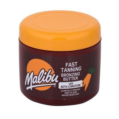 Malibu bronzing butter preparat do opalania ciała 300 ml dla kobiet - Znakomita obniżka