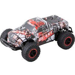 Buddy toys Samochód zdalnie sterowany model siput rc brc 16.512 + darmowy transport!