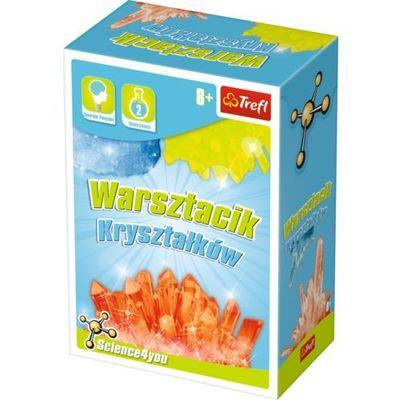 Zabawki kreatywne Trefl Urwis.pl