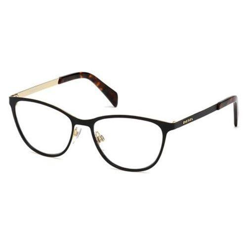Diesel Okulary korekcyjne dl5228 002