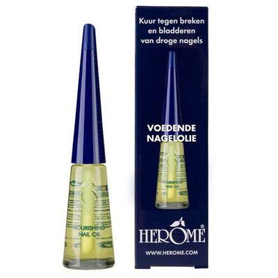 Odżywki do paznokci Herome
