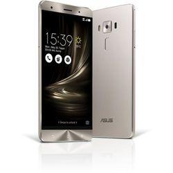 Smartfon Asus Zenfone 3 ZE520KL z aparatem 16Mpix