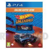 Hot Wheels Unleashed - Edition Challenge Accepted Gra PS4 (Komatybilna z PS5)