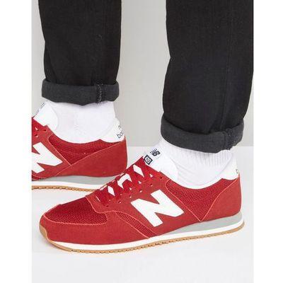 new balance 420 revlite trainers in red mrl420bg
