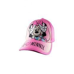 Minnie Czapka z daszkiem myszka 3x34cc