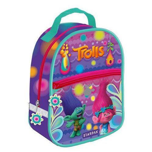 f34a7ec322d7b ▷ Trolle. plecak mini ii (STARPAK) - opinie   ceny   wyprzedaże ...