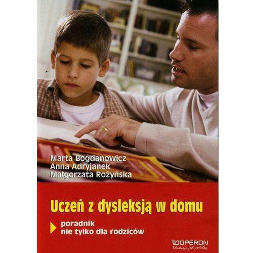 Uczeń z dysleksją w domu - Wysyłka od 3,99 - porównuj ceny z wysyłką