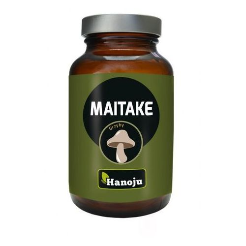 Grzyb Maitake ekstrakt 400 mg (90 tabl.) Hanoju