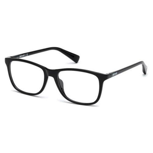 Okulary korekcyjne jc 0766 001 Just cavalli