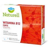 Naturell Witamina B12 forte - 60 tabl.