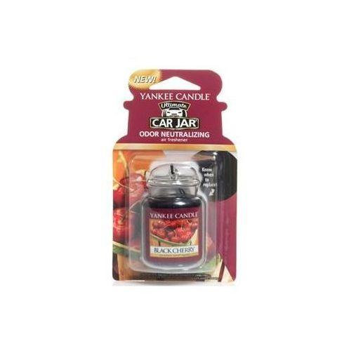 Car Jar Ultimate zapach samochodowy Black Cherry 1sztuka