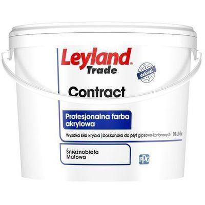 Farba Sniezka Ultra Biel Biala 10 L W Kategorii Farby Leyland Ceny