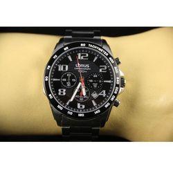 RT351CX9 marki Lorus - zegarek męski