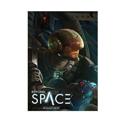 Plug in digital Beyond space (remastered) - k00612- zamów do 16:00, wysyłka kurierem tego samego dnia!