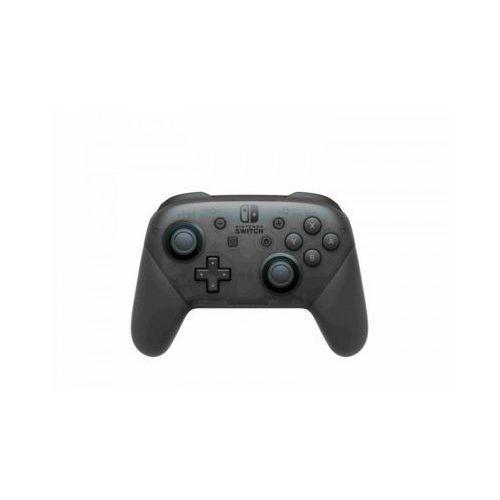 Kontroler switch pro controller marki Nintendo