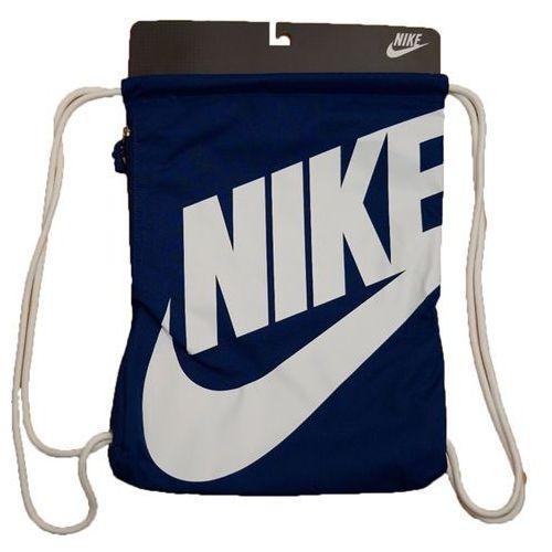 klasyczne dopasowanie popularna marka przyjazd NIKE worek plecak torba worek na buty z KIESZENIĄ