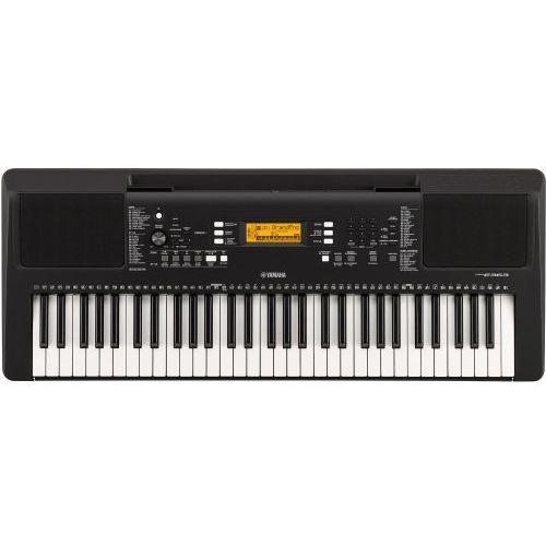psr e 363 keyboard instrument klawiszowy marki Yamaha