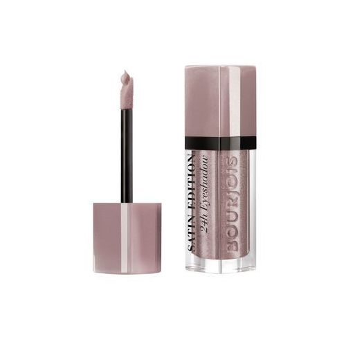 Bourjois satin edition 24h eyeshadow 03 mauve your body 8ml - Sprawdź już teraz