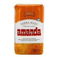 Yerba Mate AMANDA 0,5kg pomarańczowa (7792710002056)
