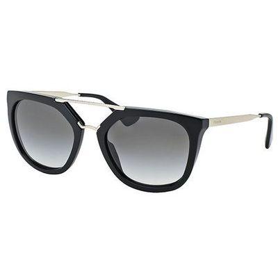 okulary sloneczne prada pr31qs ornate 1ab0a7 w kategorii