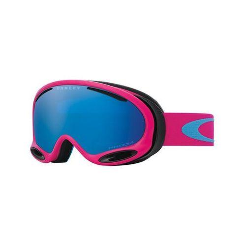 Oakley goggles Gogle narciarskie oakley oo7044 a-frame 2.0 704458