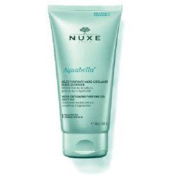 Żele oczyszczające Nuxe