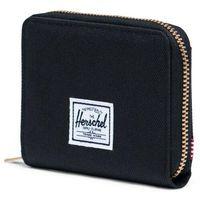 portfel HERSCHEL - Tyler RFID Black (00001)