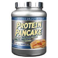 SCITEC Nutrition Protein Pancake - 1036 g - Bez dodatków smakowych