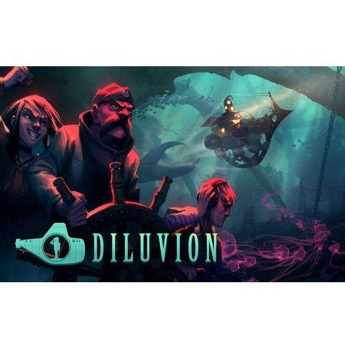 Diluvion marki Cd projekt