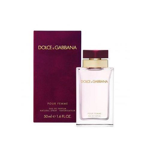 Dolce&Gabbana Pour Femme woda perfumowana 100 ml tester dla kobiet