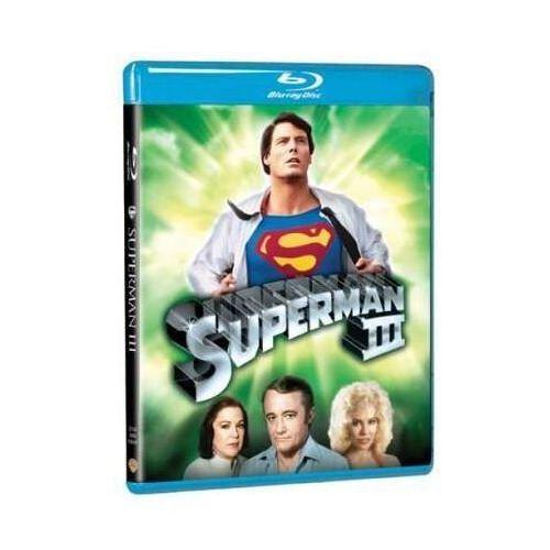 Galapagos films Superman iii