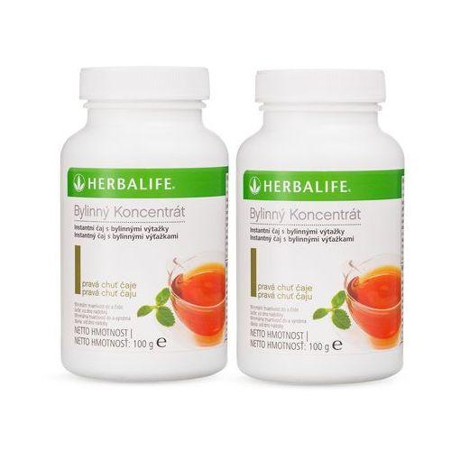 Herbalife 2x herbatka rozpuszczalna 100g - oryginalny