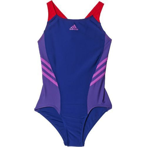 81bfcd99f1b9c Strój do pływania color block ay6833 (adidas) - sklep SkladBlawatny.pl