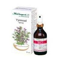 TYMSAL - spray w nieżytach gardła i krtani - 30ml